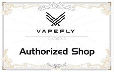 Autoresierter Shop für VAPEFLY